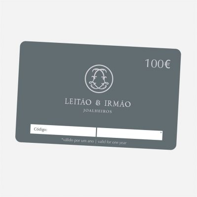 Digital Gift Card - 100 euros